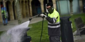 España supera a China en el número de contagiados por el coronavirus