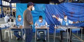 República Dominicana celebra sus elecciones con récord de casos de COVID-19