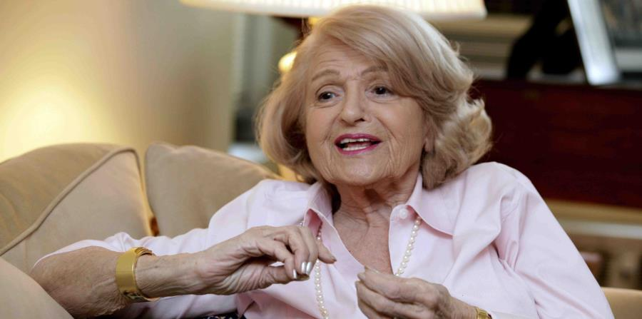 Fallece Edith Windsor, activista en favor del matrimonio igualitario (horizontal-x3)