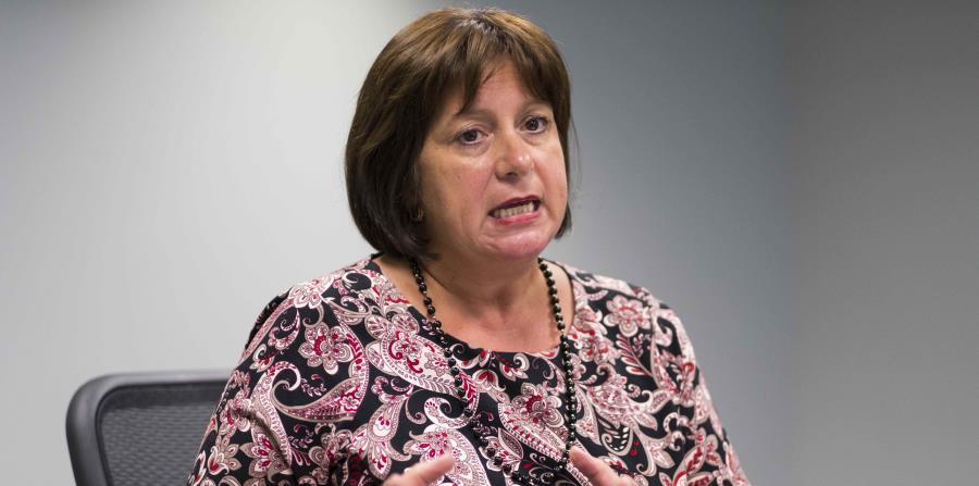 Natalie Jaresko, directora ejecutiva de la JSF (horizontal-x3)