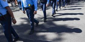Policías convocan a marchar mañana