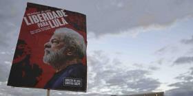 La Corte Suprema brasileña le niega la libertad al expresidente Lula