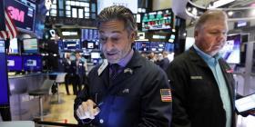 Wall Street se recupera luego de una semana de turbulencias en los mercados