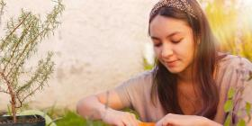 10 consejos para hacer un huerto casero en tiempos de cuarentena