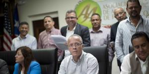 Estos son los alcaldes con el sueldo más alto en Puerto Rico