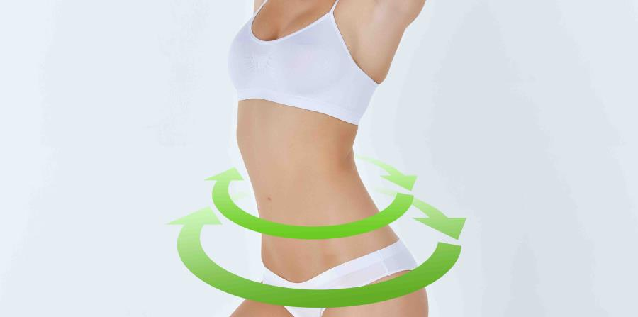 Factor metabolismo al bajar de peso. (horizontal-x3)