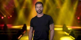 Agitación en Puerto Rico inspira el nuevo álbum de Ricky Martin