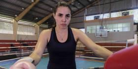 Boxeadora profesional boricua peleará por un boleto olímpico a Tokio