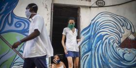 Cuba suma dos muertes a la lista del COVID-19