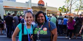 Today Café abre sus puertas en Universal Studios en  Orlando