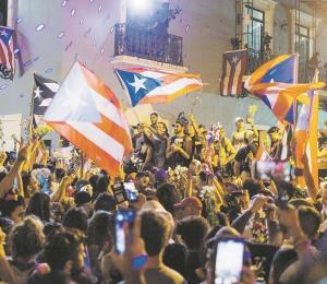 """Generación Z: """"Upgrade"""" para Puerto Rico"""