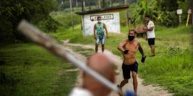 Cuba supera los 2,000 positivos a COVID-19