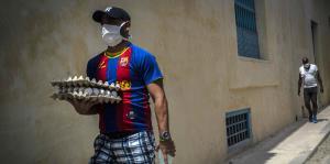 Cuba suma  2,273 casos positivos de COVID-19 con 11 adicionales