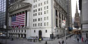 """Nueva York afronta un impacto económico """"catastrófico"""" por el coronavirus"""