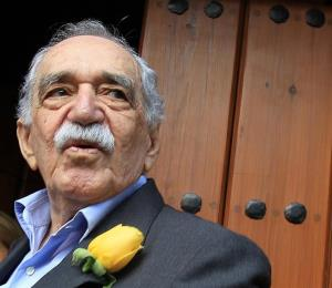 Digitalizan miles de imágenes del archivo de Gabriel García Márquez