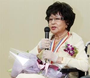 Muere actriz surcoreana secuestrada por el régimen de Corea del Norte