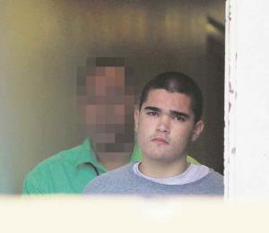 Encuentran causa para juicio contra joven que asesinó a su madre en Canóvanas