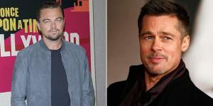 "Brad Pitt y Leonardo DiCaprio rechazaron protagonizar ""Brokeback Mountain"""