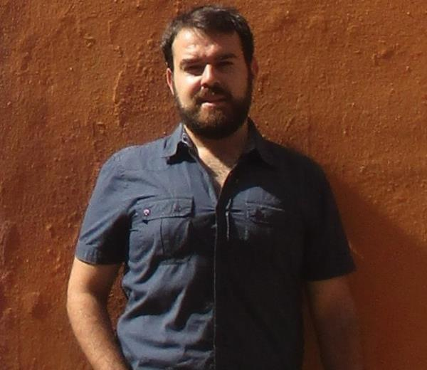 Fernando J. Padilla Angulo
