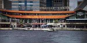 Imágenes de la investigación en Jacksonville