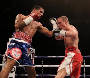 Delineado el futuro del boxeador Manny Rodríguez