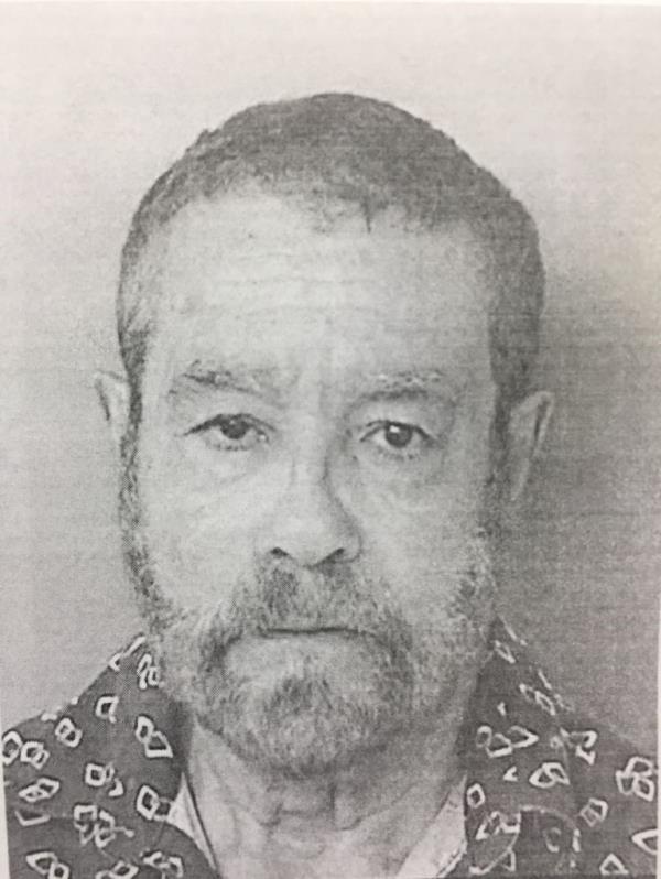 Ángel Robles Medina es un ofensor sexual registrado que enfrenta cargos ahora por asesinato y destrucción de evidencia. (Suministrada / Policía de Puerto Rico)