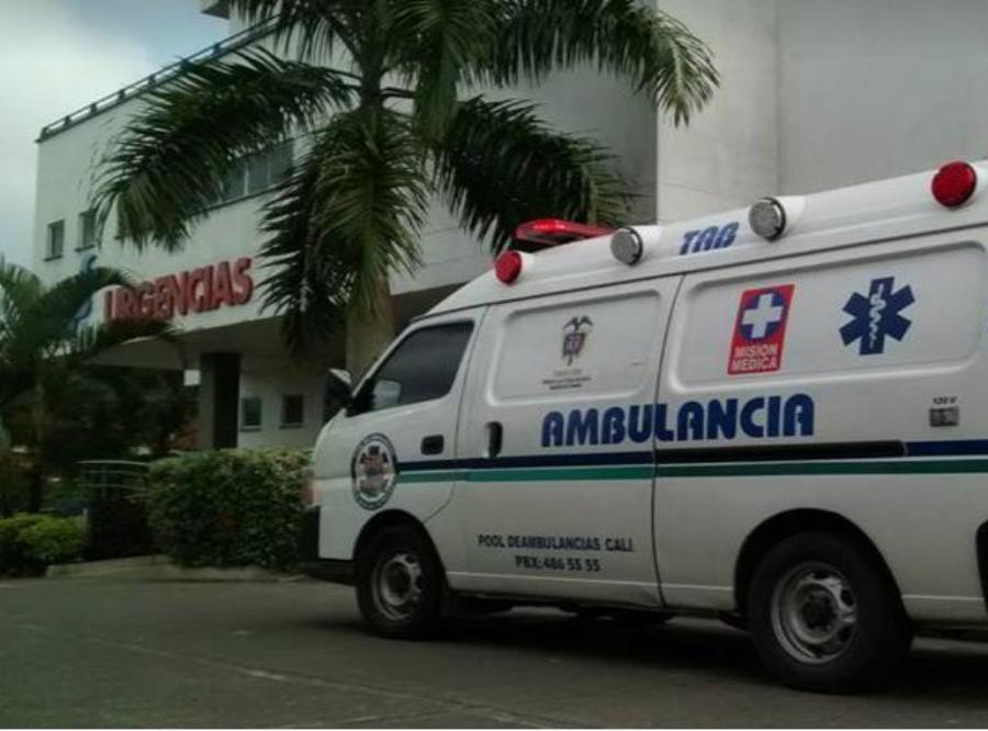 La menor, de 11 meses, fue llevada a una clínica de la ciudad de Buenaventura con insuficiencia respiratoria, pero los médicos encontraron signos de abuso (semisquare-x3)