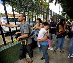 La ONU anticipa que aumentará la migración de venezolanos en 2019