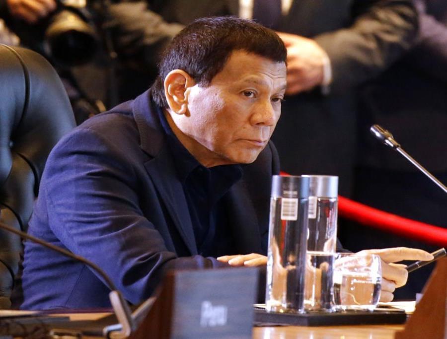 Rodrigo Duterte, de crear su propio