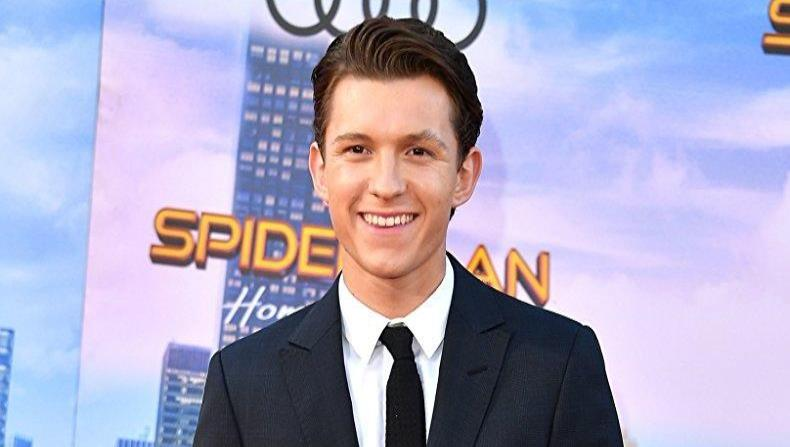 Tom Holland revela
