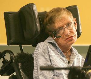 Publican la última teoría de Stephen Hawking antes de fallecer