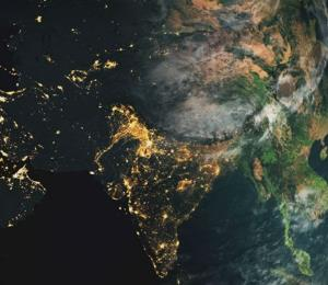 La demanda de energía mundial aumentará un 25% hasta 2040