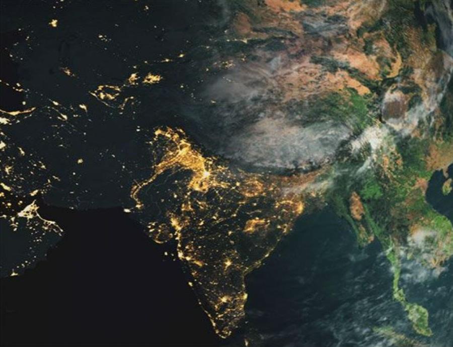 La demanda de energía mundial aumentará un 25% hasta 2040 (semisquare-x3)