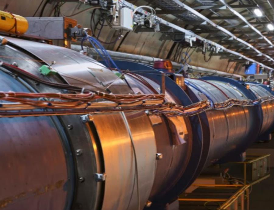 El Gran Colisionador de Partículas del CERN parará dos años por mejoras (semisquare-x3)