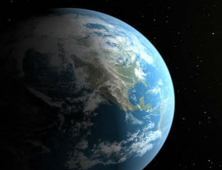 La Tierra podría volver a tener el clima de hace 50 millones de años (semisquare-x3)