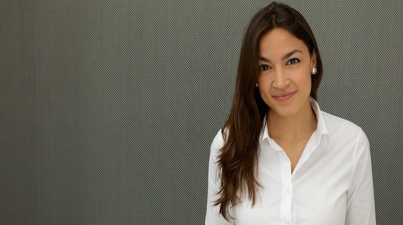 Alexandria Ocasio Cortez (GFR Media) (horizontal-x3)