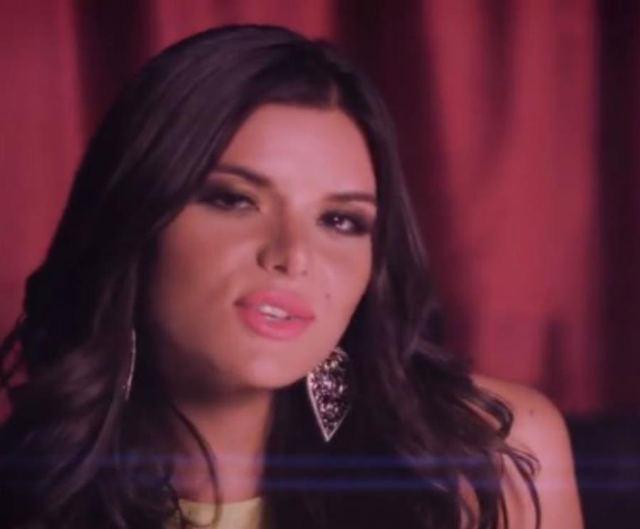 Falleció la cantante y modelo venezolana Gretchen G