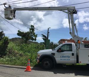 Liberty Latin America ahora es dueña del 100% de Liberty Puerto Rico