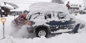 Ola de frío en los Estados Unidos ha causado nueve muertes