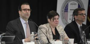 Board asks dismissal of Rosselló's lawsuit