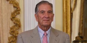 Pedro Rosselló pide una audiencia pública a la Comisión Interamericana