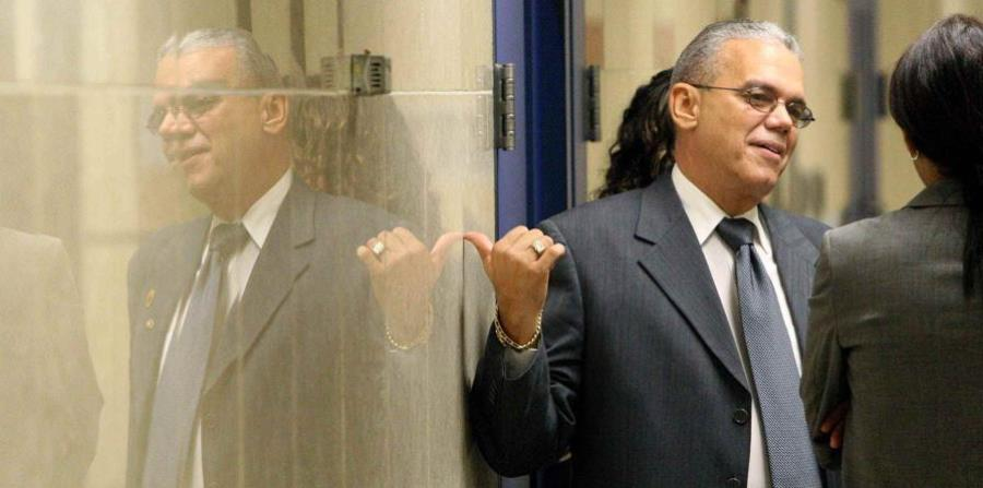 El Tribunal Supremo destituye al juez César Mercado Santaella (horizontal-x3)