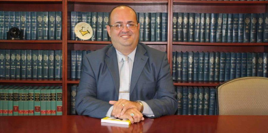 El juez Ramos Sáez realizará su primera reunión de comisión el próximo miércoles. (Suministrada) (horizontal-x3)