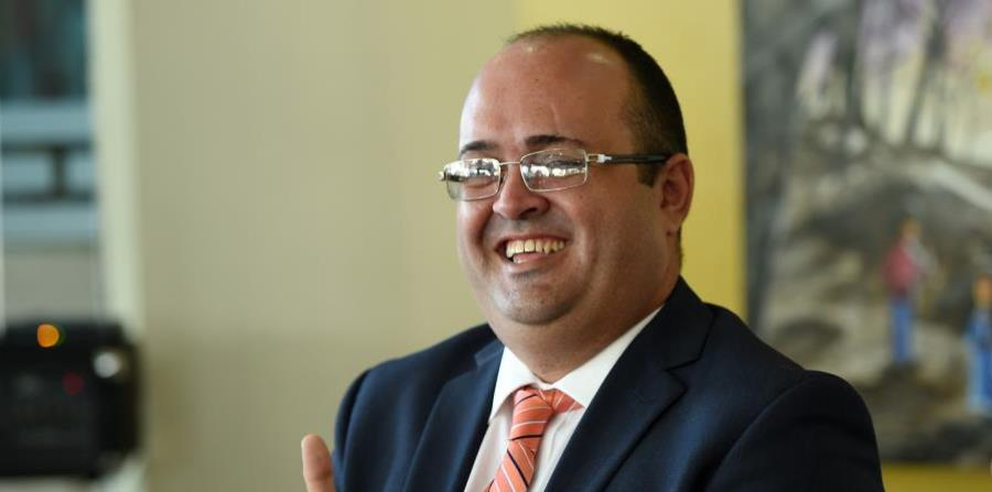 El ahora exjuez Rafael Ramos Sáenz dimitió a la presidencia de la CEE el pasado 6 de febrero. (horizontal-x3)