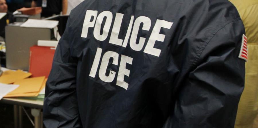 Las autoridades arrestaron a un total de 106 individuos (horizontal-x3)