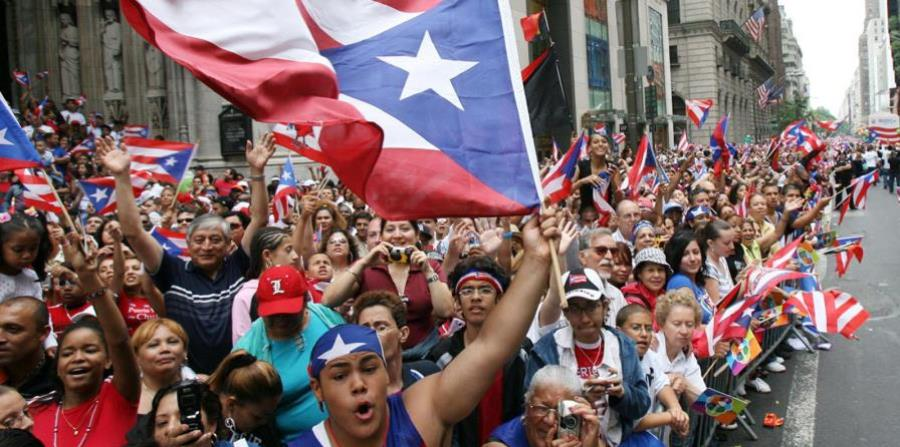 The National Puerto Rican Day Parade is this weekend. (horizontal-x3)