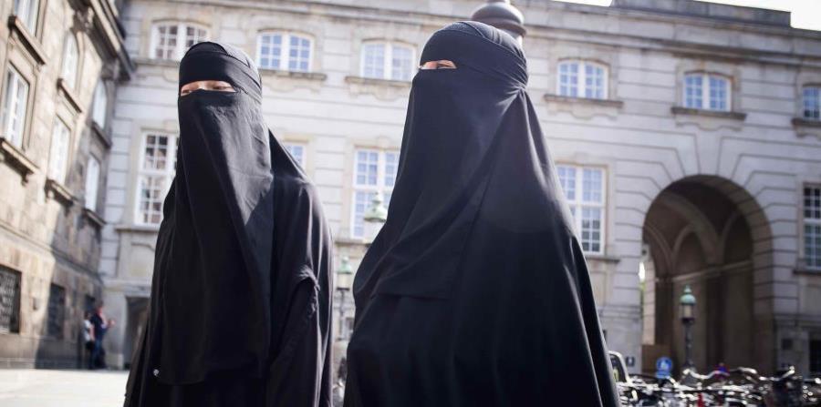 Holanda prohíbe el uso de la burka y el velo en los espacios públicos (horizontal-x3)
