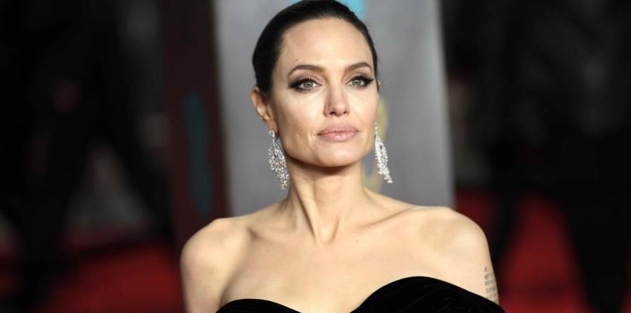 Angelina Jolie presenta una nueva demanda contra Brad Pitt (horizontal-x3)