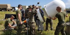 Extenderán la permanencia de radar provisional para monitorear el tiempo