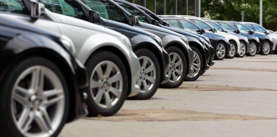Venta De Autos >> La Venta De Carros Crecio Un 21 En Puerto Rico Para Enero